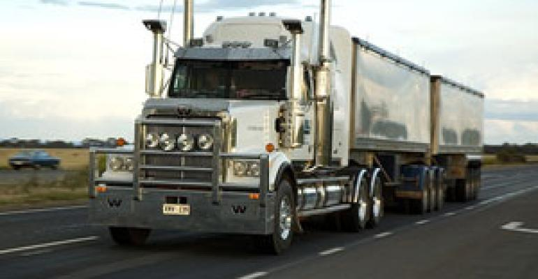 U.S. Big-Truck Sales Soar in September