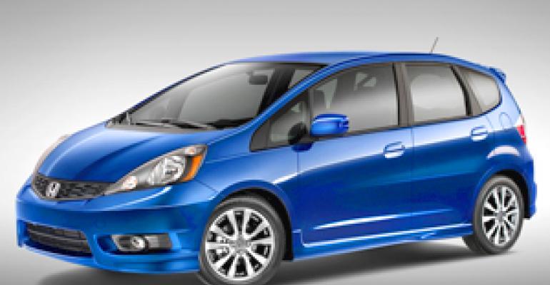 Honda Eyes More North American Production, Top Exec Says