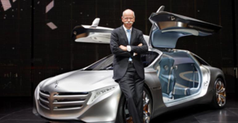 Hydrogen Back in Automotive Spotlight