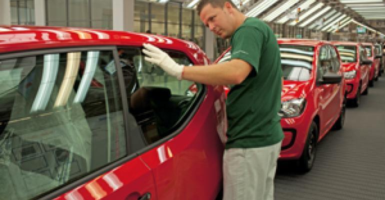 2011 Year in Review: Volkswagen
