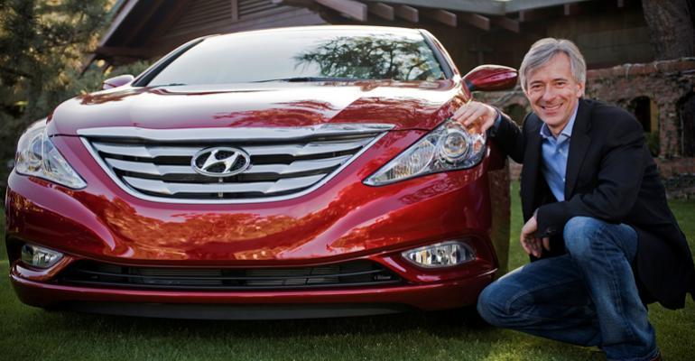 Krafcik Hyundai looking for ways to increase vehicle supply in US