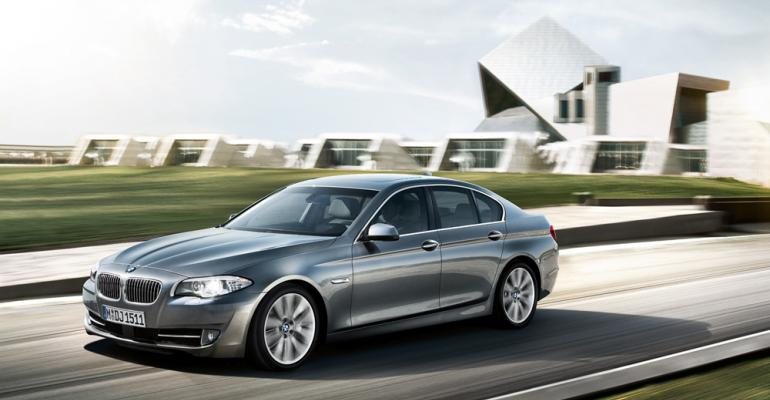 Researchers used records provided by drivers of 28218 cars including BMW 5Series