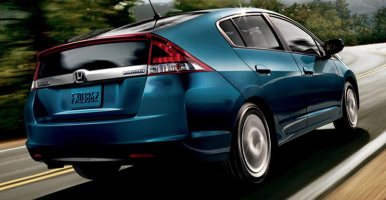 Honda already extracting rareearth metals from used hybridelectric vehicle NiMH batteries