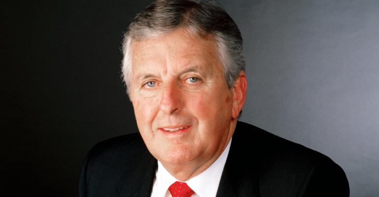 John Bagshaw who headed GM Holden in native Australia