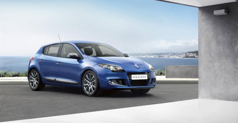 Renault says 4thgen 15L dCi diesel has Csegmentrsquos lowest CO2 emissions