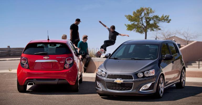 Performance-Oriented B-Cars Storming U.S. Market   WardsAuto