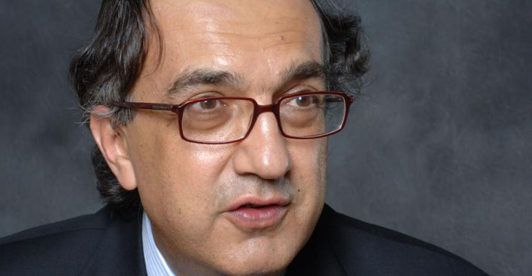 CEO Marchionne wants 9speed for Dart