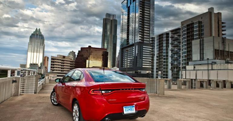 Dart great car but needs marketing boost dealer says