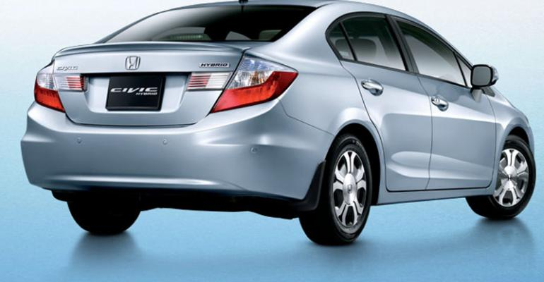 Honda Malaysia Cuts Hybrid Battery Replacement Prices