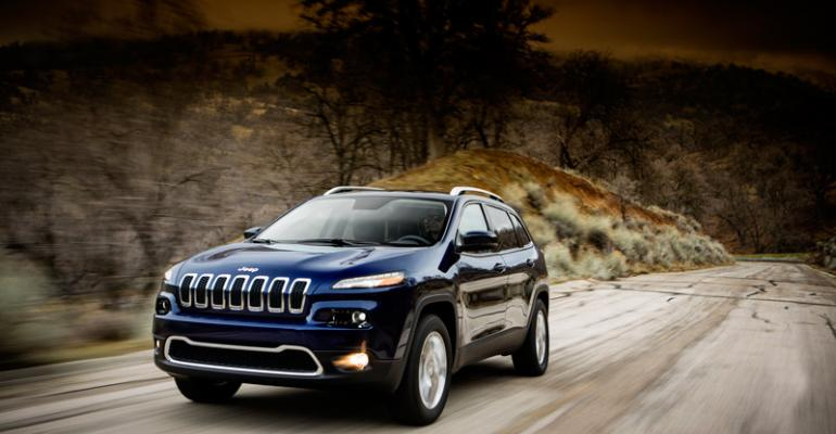 rsquo14 Cherokeersquos rearaxle disconnect industry first engineers say