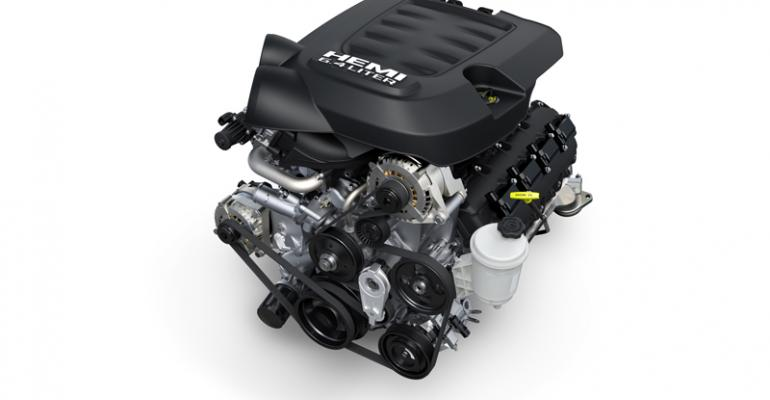 rsquo14 heavyduty pickups next in Chrysler stable to get 64L Hemi V8