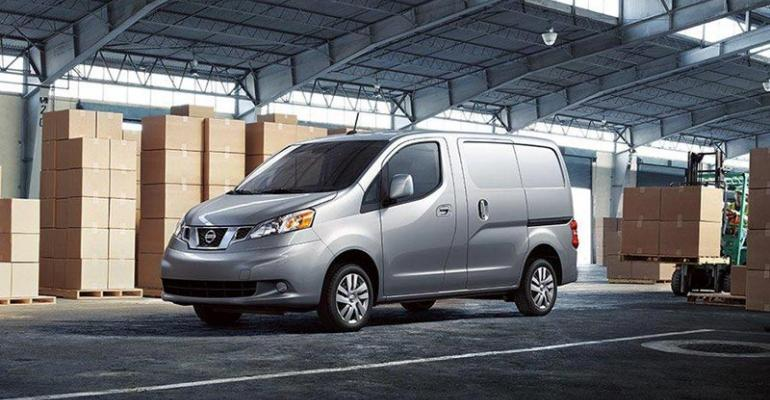 Base price of NV200 is 19990 compared with 22425 for Transit Connect