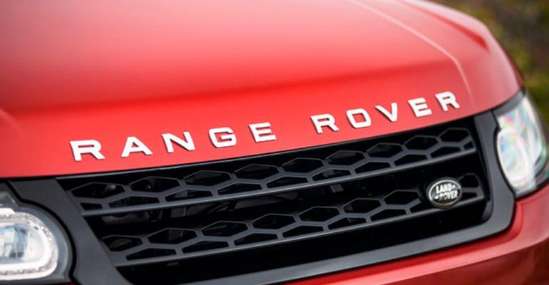 Range Rover Sport Stands Out In Luxury Cuv Segment Wardsauto