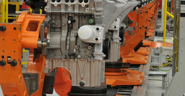 Half of gasoline engines in US will be turbocharged by 2025