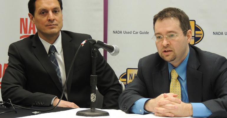 NADArsquos Banks Szakaly discuss what to expect in 2014