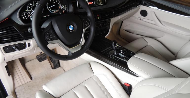BMWrsquos allnew X5