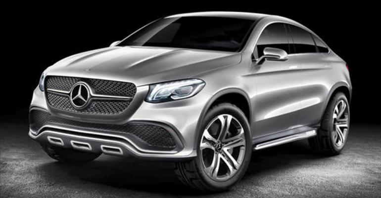 SUV concept to make world debut April 20 in China