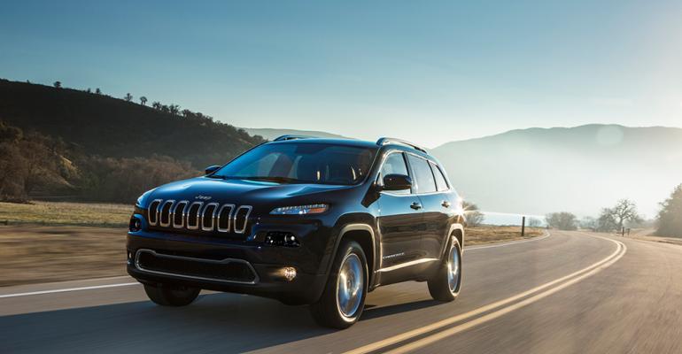 Jeepbrand growth seen driving financials upward