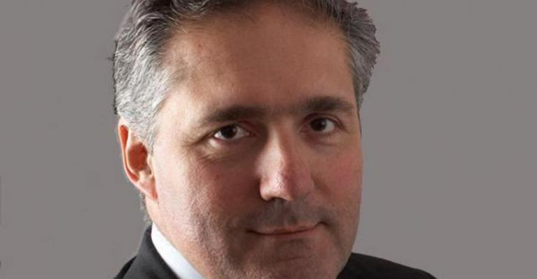 FCA European chief Alfredo Altavilla says automaker weathered economic storm