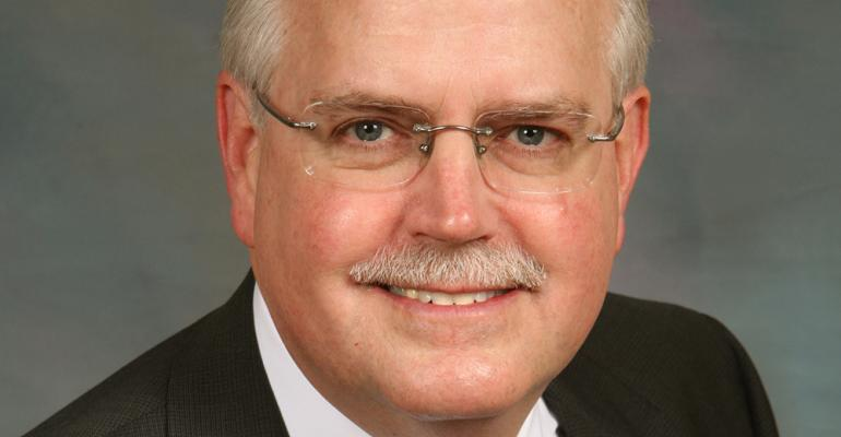 Industry issues transcend ownership structure Welch says