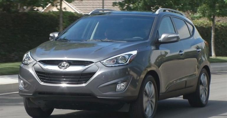 Hyundai could double Tucson sales