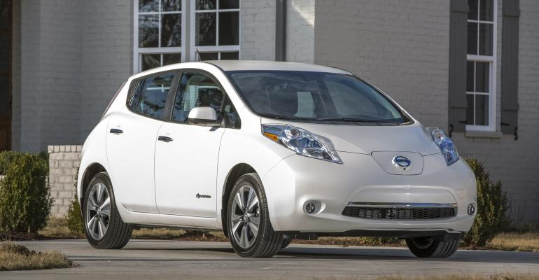 State offering up to 1500 to scrap old vehicle for new or used EV PHEV