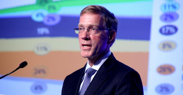 Continentalrsquos Wiggins says Eco Drive important step in EV direction