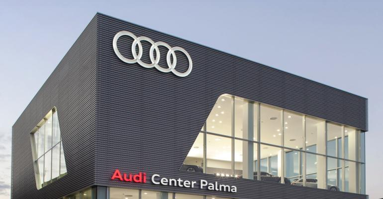 Audi other defendants already fined euro224 million by government