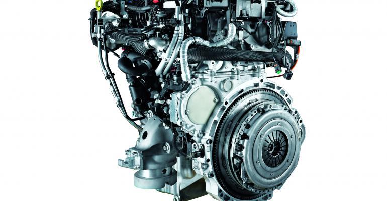 New Jaguar FPace CUV will offer 20L Ingenium diesel in Europe