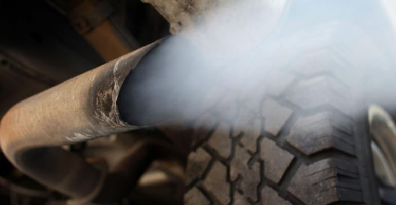 Coordinated tests meant to fight climate change keep automakers honest