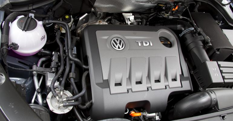 European lawmakers squabbling over VW Dieselgate inquiry