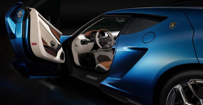Centenario said to most resemble Asterion concept above