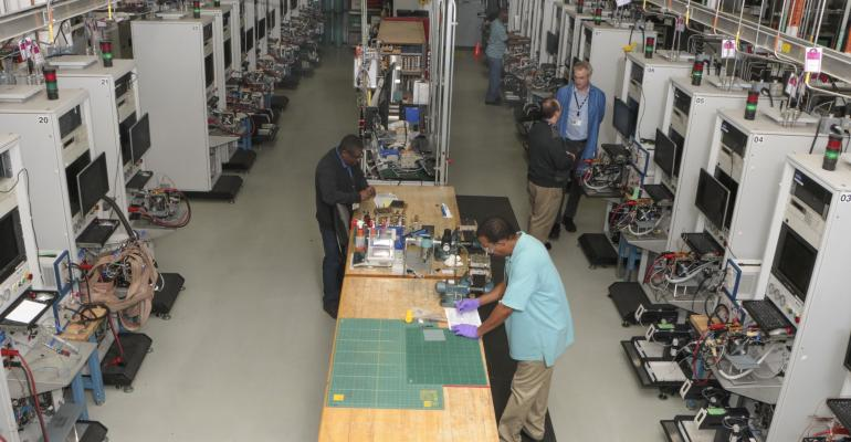 GM fuelcell researchers in Pontiac MI