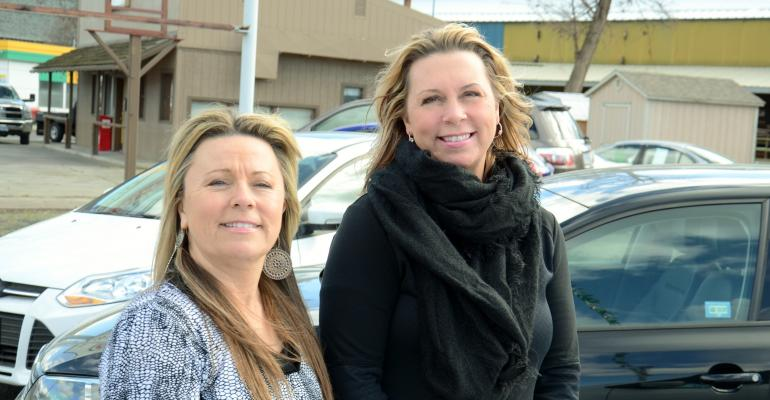 Mom Daughter Car Dealership Carries On In Oregon Wardsauto