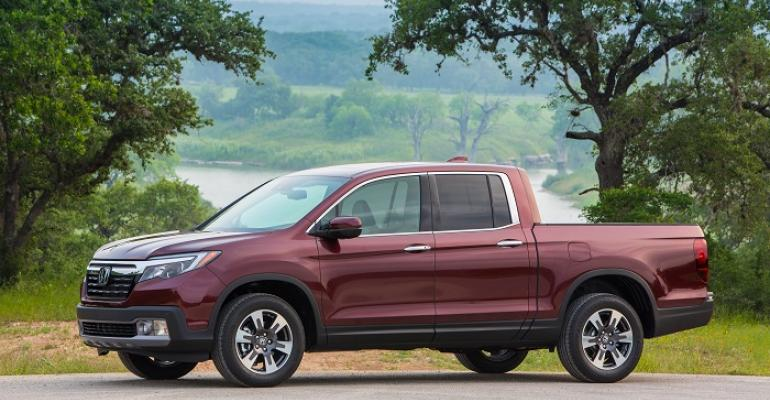 3917 Ridgeline on sale in June