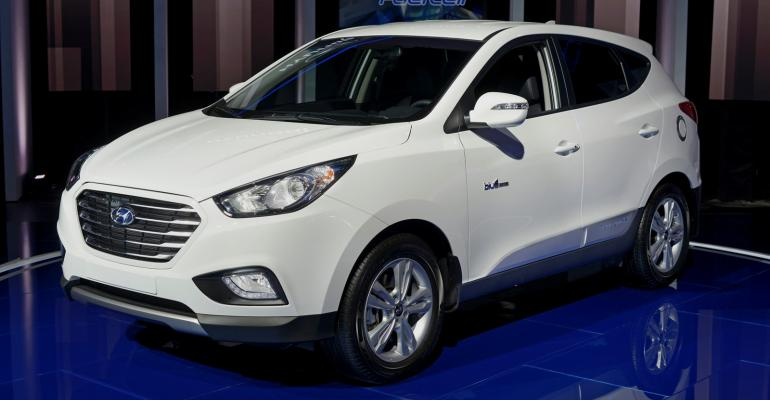 Nextgen Tucson FCV firstgen pictured due in 2018