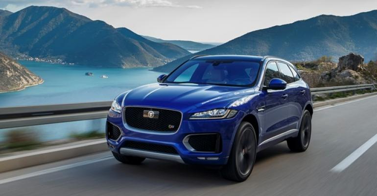 FPace launches in US with 275 First Edition models