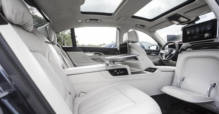 Car interior as getawayfromitall spot