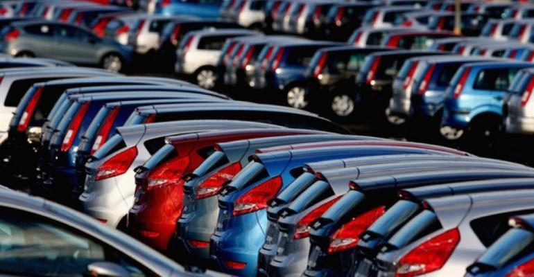 No economic blindspot detection yet for exported UKbuilt cars