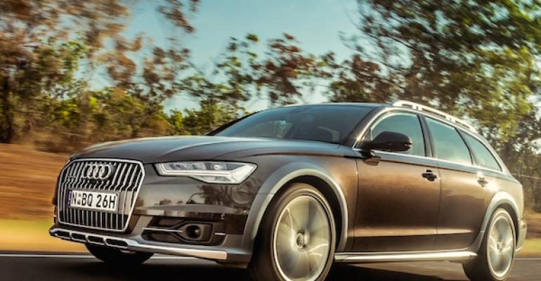 Audi rebound stalled by stopsale order issued ahead of executivesrsquo dressingdown