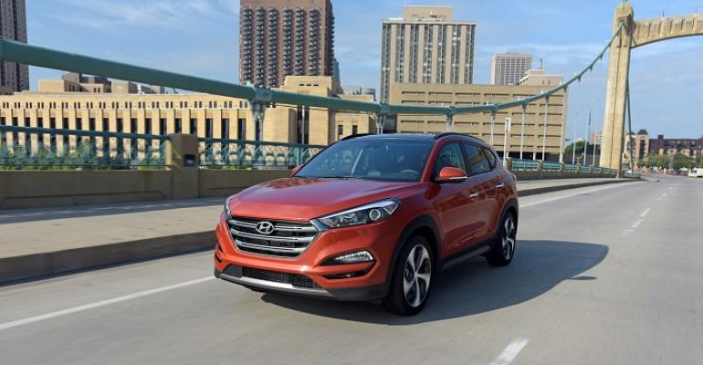 Hyundai promises realignment of existing CUVs