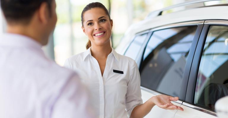 The Big Story: Car Dealers Stuck Paying Staff 'Turnover Tax'