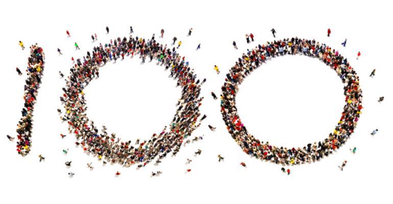 The Big Story: NADA Celebrates the Big 100