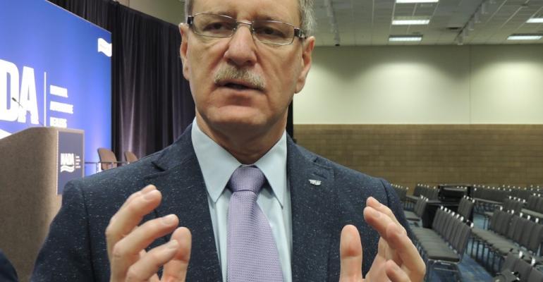 ldquoWe never had a program to eliminate dealersrdquo de Nysschen says