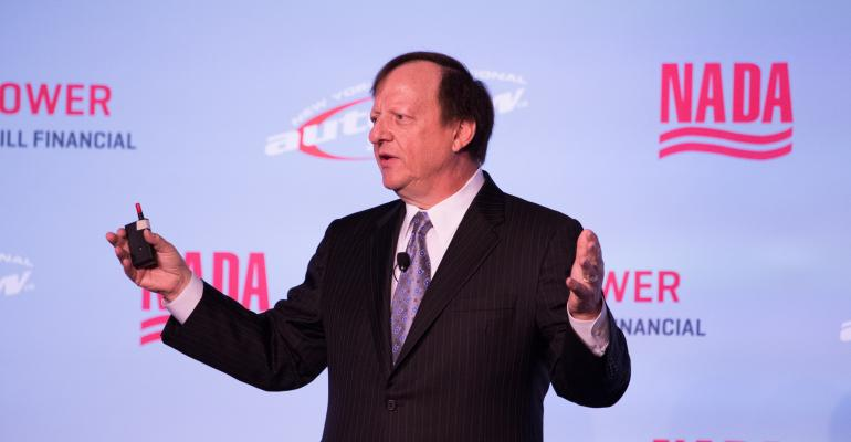 ldquoIntegration is innovationrdquo Schwartz says