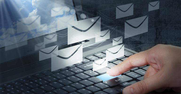 Conversica says emailengagement rate an impressive 34