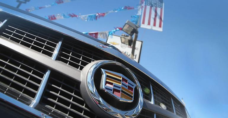 The Big Story: Does Cadillac Have Too Many Dealers? Yes and No