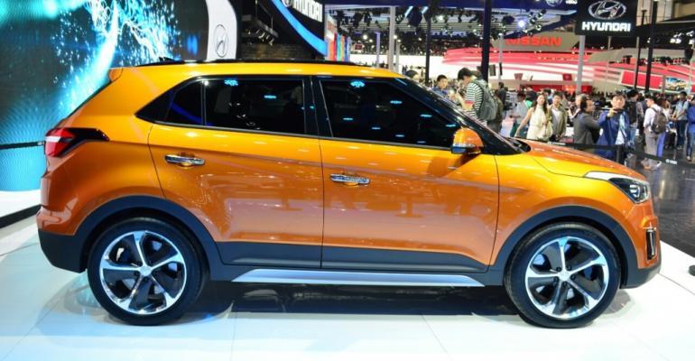 Hyundai Kia Unofficial Figures Show China Sales Down 52