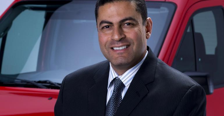 Sherif Marakby says Uber a jobs creator