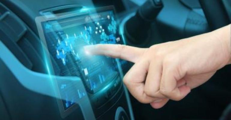 Connected cars must foster handson consumer confidence experts say